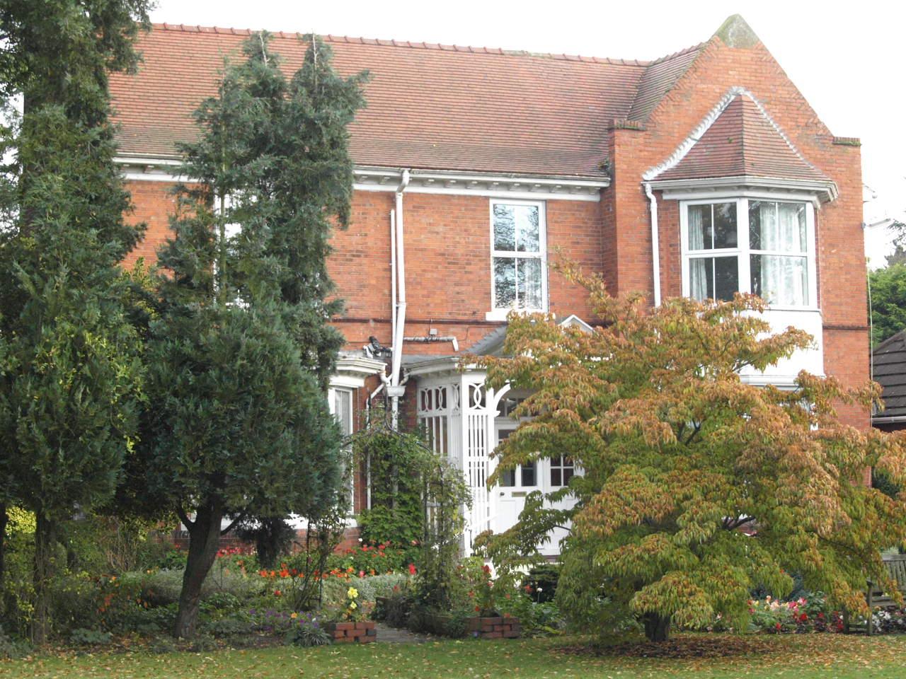 Bramhall Residential Home